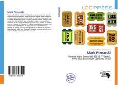 Mark Piznarski的封面