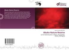 Buchcover von Abuko Nature Reserve