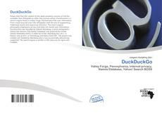 Capa do livro de DuckDuckGo