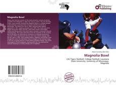 Buchcover von Magnolia Bowl