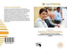 Bookcover of Société par Actions Simplifiée