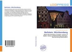 Copertina di Beilstein, Württemberg