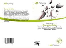 Buchcover von Bernardo Brito