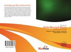 Kisite-Mpunguti Marine National Park kitap kapağı