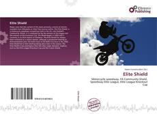 Bookcover of Elite Shield