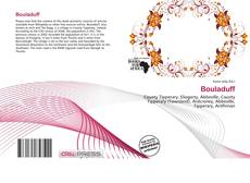 Bookcover of Bouladuff