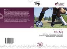 Buchcover von Elite Two