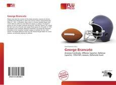 Bookcover of George Brancato