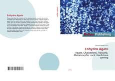 Обложка Enhydro Agate