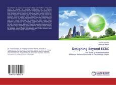 Buchcover von Designing Beyond ECBC