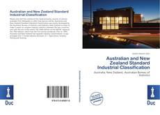 Bookcover of Australian and New Zealand Standard Industrial Classification