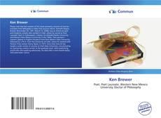 Bookcover of Ken Brewer