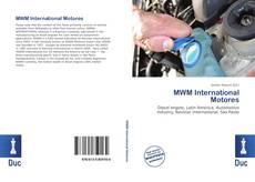 MWM International Motores的封面