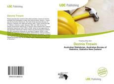 Buchcover von Dennis Trewin