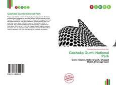 Gashaka Gumti National Park的封面