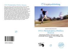 Bookcover of 1972 Philadelphia Phillies Season
