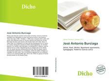 Borítókép a  José Antonio Burciaga - hoz
