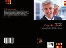 Borítókép a  Profession Libérale - hoz