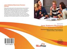 Bookcover of Jane Addams Business Careers Center