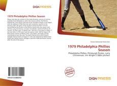 Borítókép a  1979 Philadelphia Phillies Season - hoz