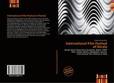 Bookcover of International Film Festival of Kerala