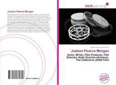 Bookcover of Judson Pearce Morgan