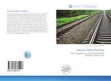 Bookcover of Innerste Valley Railway