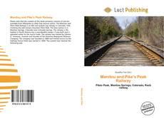 Manitou and Pike's Peak Railway kitap kapağı