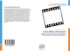 Bookcover of Chris Miller (Animator)