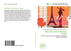 Borítókép a  Kiss Kiss (Chris Brown song) - hoz