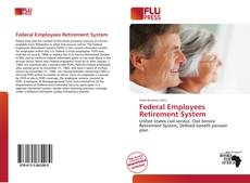 Bookcover of Federal Employees Retirement System