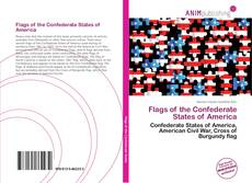 Couverture de Flags of the Confederate States of America