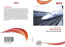 Aline Barros的封面