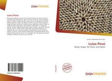 Buchcover von Luiza Possi