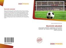Bookcover of Dominik Jakubek