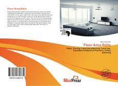 Bookcover of Floor Area Ratio