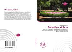 Bookcover of Moorabbin, Victoria