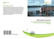 Bookcover of Moorabbin Airport