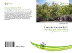 Borítókép a  Lukusuzi National Park - hoz