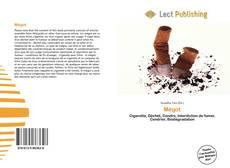 Buchcover von Mégot