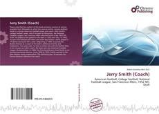 Couverture de Jerry Smith (Coach)