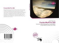 Buchcover von Focke-Wulf Fw 300