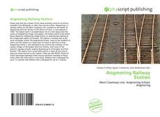 Bookcover of Angmering Railway Station