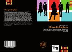 Обложка Morag Bellingham