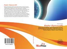 Kepler (Spacecraft)的封面
