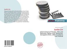 Bookcover of Justin Lin