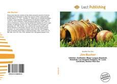 Buchcover von Jim Bucher