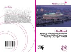 Bookcover of Abe Mickal