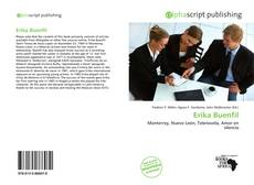Bookcover of Erika Buenfil