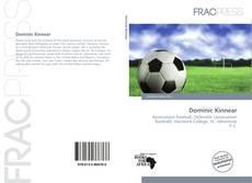 Dominic Kinnear kitap kapağı